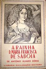 A rainha D. Maria Francisca de Sabóia.JPG
