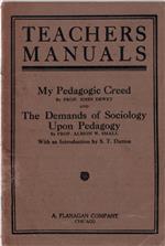 My pedagogic creed.jpg