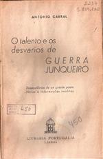 O talento e os desvarios de Guerra Junqueiro.pdf