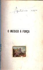 O médico à força.pdf