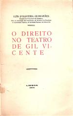 O direito no teatro de Gil Vicente.pdf
