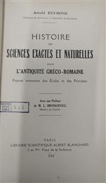 Histoire des sciences exactes et naturelle....jpg