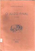 O juizo final.pdf