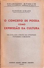 O conceito de poesia como expressão da cultura.pdf