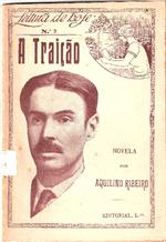 A traição - Aquilino Ribeiro.pdf