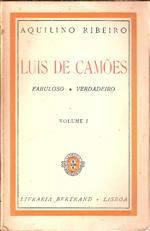 Luis de Camões - fabuloso, verdadeiro.pdf
