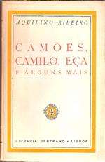 Camões, Camilo, Eça e alguns mais.pdf