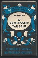 O professor Taussig.jpg