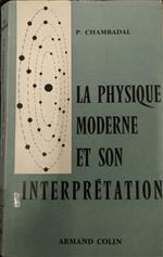 La physique moderne et son interpreìtation.jpg