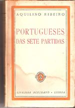 Portugueses das sete partidas - Aquilino Ribeiro.pdf