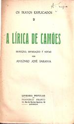 A lírica de Camões.pdf