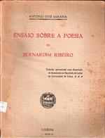 Ensaio sobre a poesia de Bernardim Ribeiro.pdf