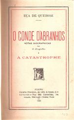 O conde de'Abranhos.pdf