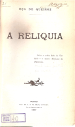 A reliquia.pdf