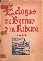 Eclogas de Bernardim Ribeiro.pdf