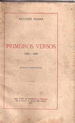 Primeiros versos.pdf