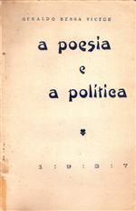 A poesia e a política.pdf