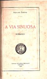 A via sinuosa - Aquilino Ribeiro.pdf
